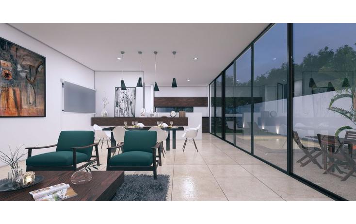Foto de casa en venta en  , temozon norte, mérida, yucatán, 1297875 No. 02