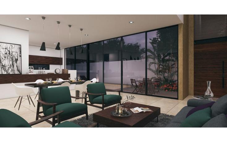 Foto de casa en venta en  , temozon norte, mérida, yucatán, 1297875 No. 03