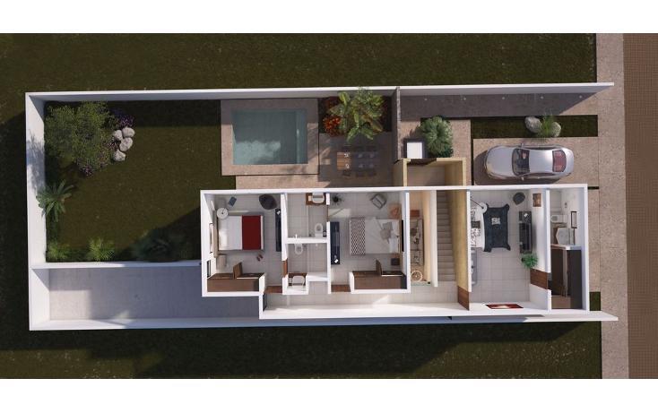 Foto de casa en venta en  , temozon norte, mérida, yucatán, 1297875 No. 05