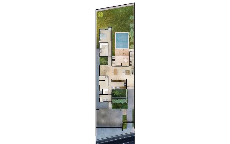 Foto de casa en venta en  , temozon norte, m?rida, yucat?n, 1298267 No. 03