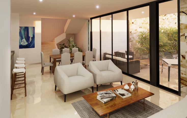 Foto de casa en venta en  , temozon norte, m?rida, yucat?n, 1298267 No. 05