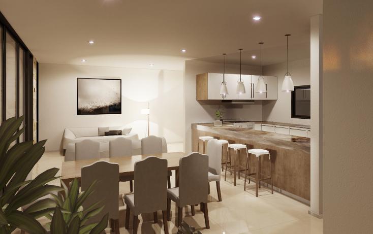 Foto de casa en venta en  , temozon norte, m?rida, yucat?n, 1298267 No. 06