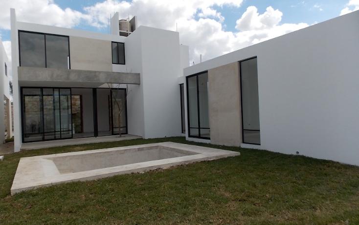 Foto de casa en venta en  , temozon norte, mérida, yucatán, 1300443 No. 06