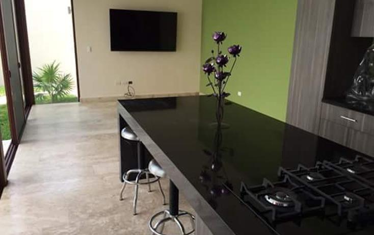 Foto de casa en venta en  , temozon norte, mérida, yucatán, 1302083 No. 04