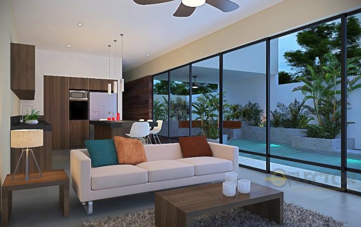 Foto de casa en venta en  , temozon norte, mérida, yucatán, 1302083 No. 06