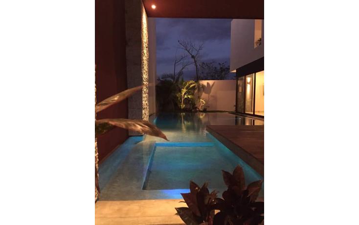 Foto de casa en venta en  , temozon norte, mérida, yucatán, 1302083 No. 07