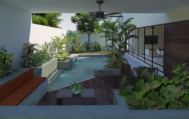 Foto de casa en venta en  , temozon norte, mérida, yucatán, 1302083 No. 08