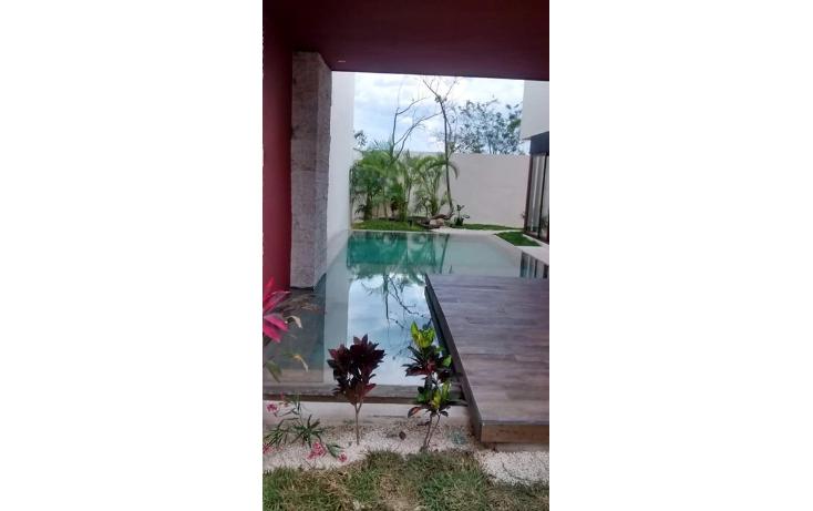 Foto de casa en venta en  , temozon norte, mérida, yucatán, 1302083 No. 09