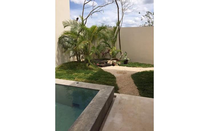 Foto de casa en venta en  , temozon norte, mérida, yucatán, 1302083 No. 13