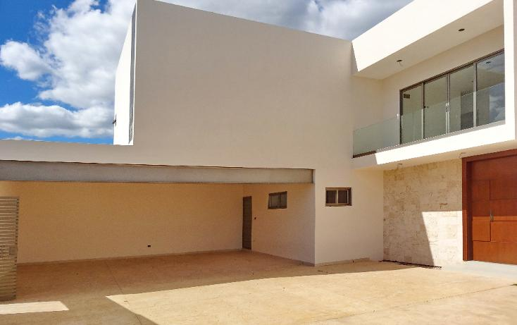 Foto de casa en venta en  , temozon norte, mérida, yucatán, 1302301 No. 02