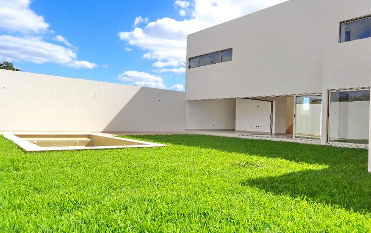 Foto de casa en venta en  , temozon norte, mérida, yucatán, 1302301 No. 04