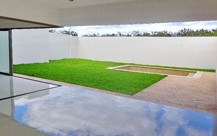 Foto de casa en venta en  , temozon norte, mérida, yucatán, 1302301 No. 05