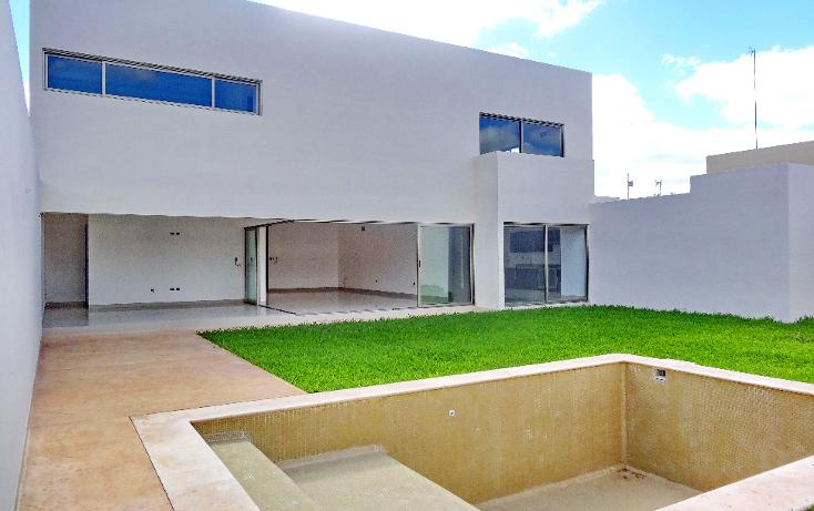 Foto de casa en venta en  , temozon norte, mérida, yucatán, 1302301 No. 06