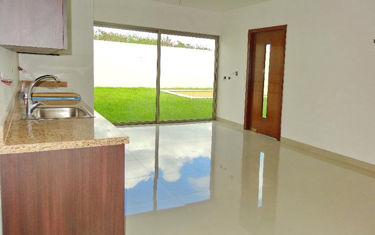 Foto de casa en venta en  , temozon norte, mérida, yucatán, 1302301 No. 09