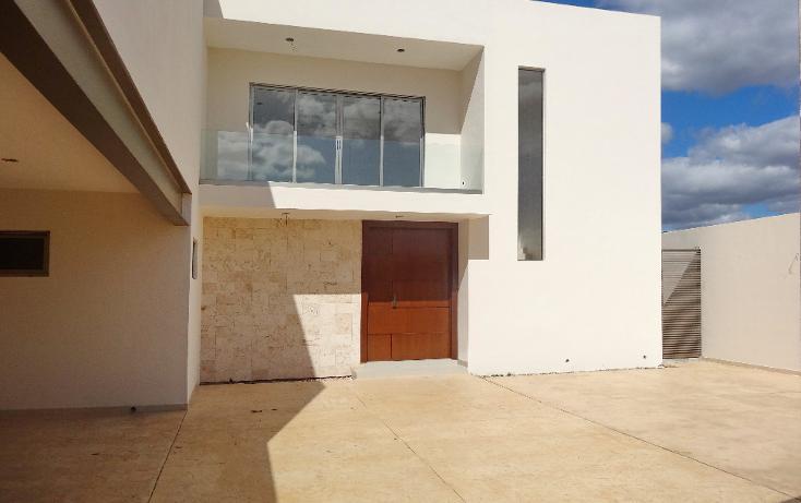 Foto de casa en venta en  , temozon norte, mérida, yucatán, 1302301 No. 10