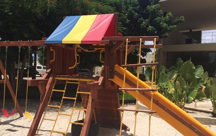 Foto de terreno habitacional en venta en  , temozon norte, mérida, yucatán, 1302343 No. 02