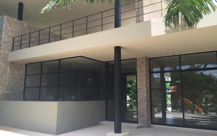 Foto de terreno habitacional en venta en  , temozon norte, mérida, yucatán, 1302343 No. 07