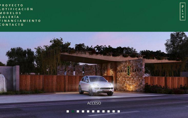 Foto de terreno habitacional en venta en, temozon norte, mérida, yucatán, 1302835 no 01