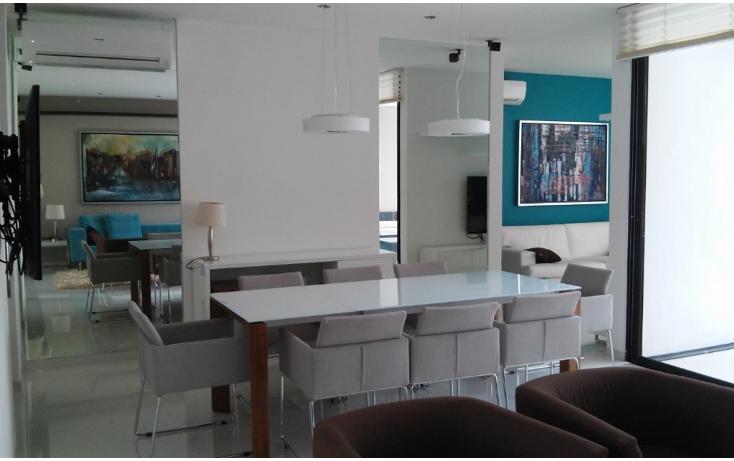 Foto de casa en venta en  , temozon norte, mérida, yucatán, 1309129 No. 08