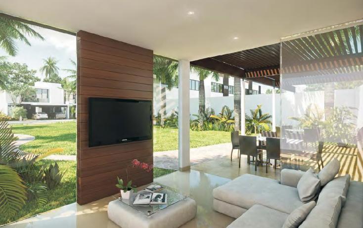 Foto de casa en venta en  , temozon norte, mérida, yucatán, 1309129 No. 09