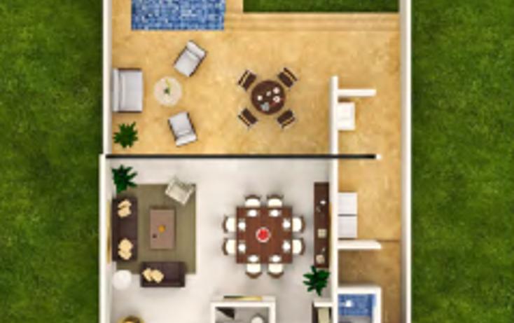 Foto de casa en venta en  , temozon norte, mérida, yucatán, 1309129 No. 19