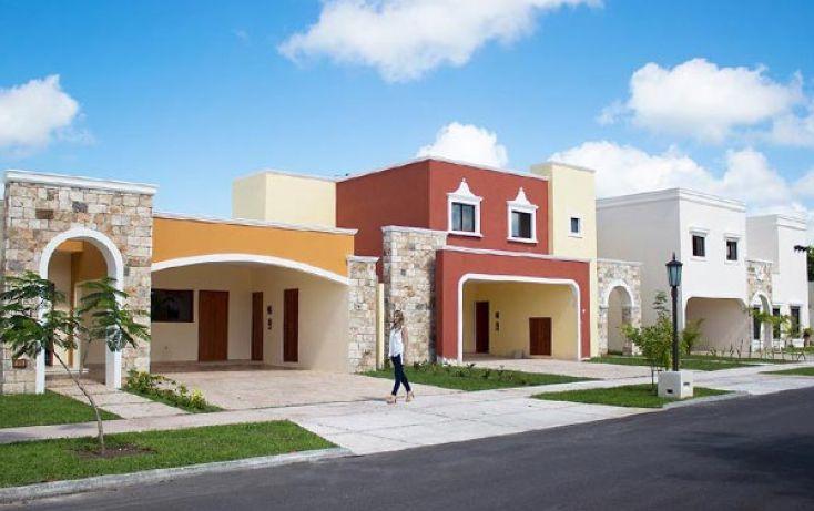 Foto de casa en venta en, temozon norte, mérida, yucatán, 1311063 no 01