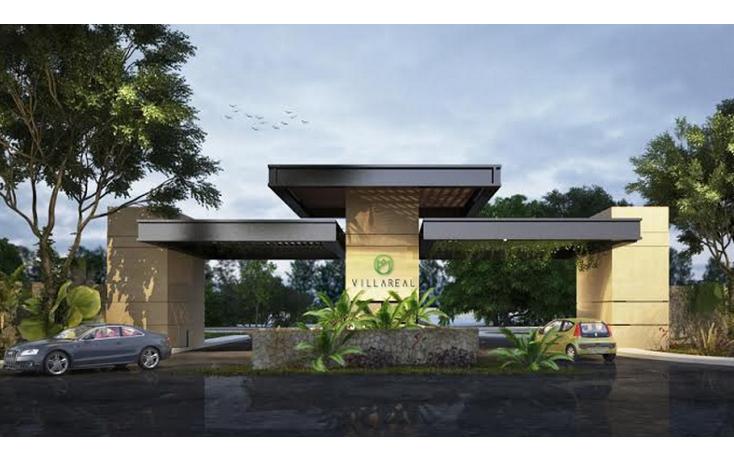 Foto de terreno habitacional en venta en  , temozon norte, m?rida, yucat?n, 1312391 No. 01