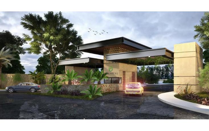 Foto de terreno habitacional en venta en  , temozon norte, m?rida, yucat?n, 1312391 No. 02