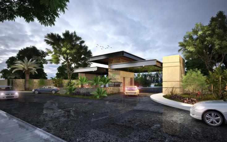 Foto de terreno habitacional en venta en  , temozon norte, m?rida, yucat?n, 1314631 No. 01