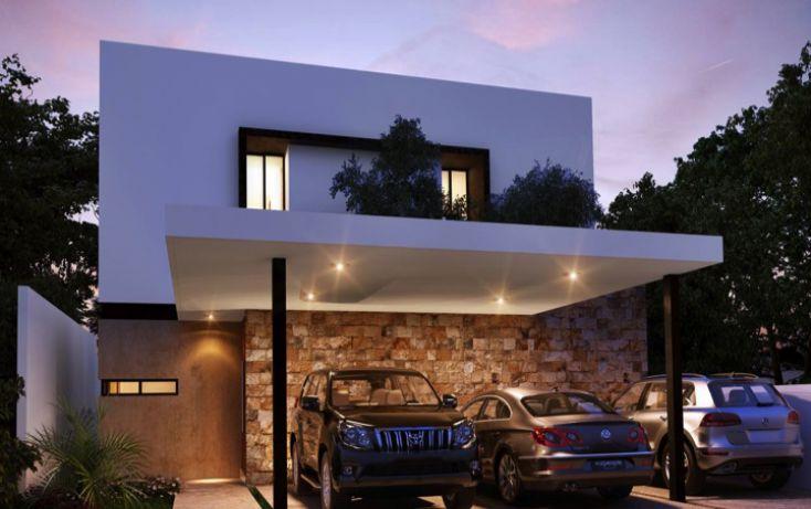 Foto de casa en condominio en venta en, temozon norte, mérida, yucatán, 1314835 no 01