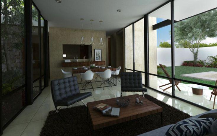 Foto de casa en condominio en venta en, temozon norte, mérida, yucatán, 1314835 no 02