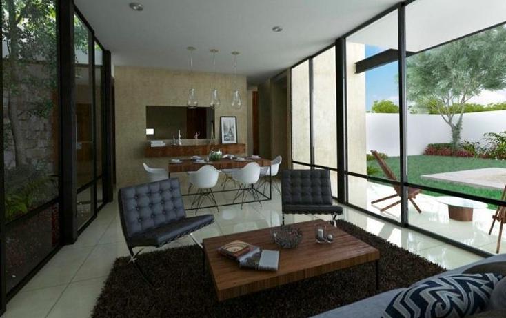 Foto de casa en venta en  , temozon norte, m?rida, yucat?n, 1314835 No. 02