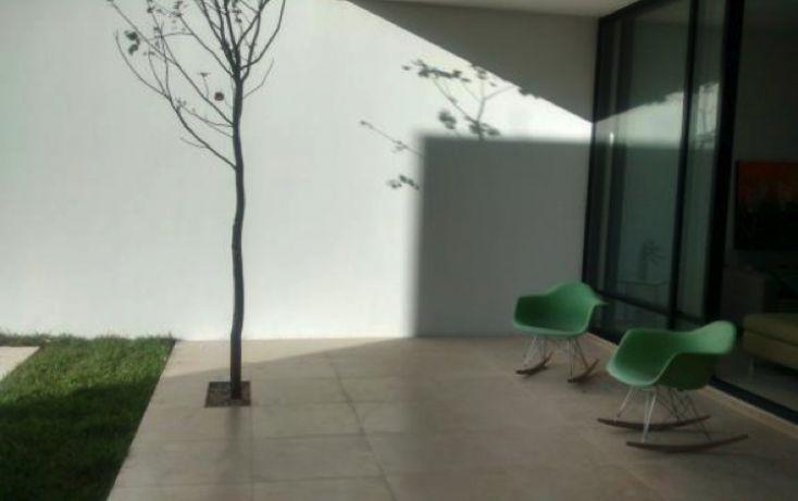 Foto de casa en condominio en venta en, temozon norte, mérida, yucatán, 1314835 no 05