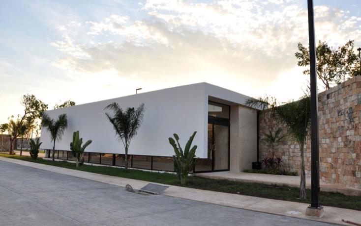 Foto de casa en venta en  , temozon norte, m?rida, yucat?n, 1314835 No. 05