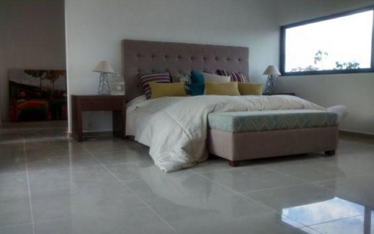 Foto de casa en condominio en venta en, temozon norte, mérida, yucatán, 1314835 no 07
