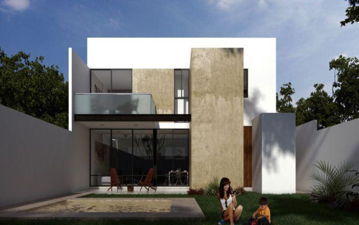 Foto de casa en condominio en venta en, temozon norte, mérida, yucatán, 1314835 no 09