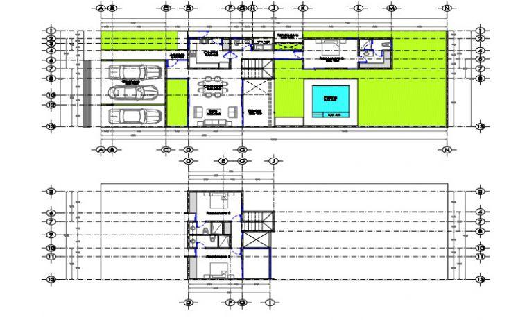 Foto de casa en condominio en venta en, temozon norte, mérida, yucatán, 1314835 no 10