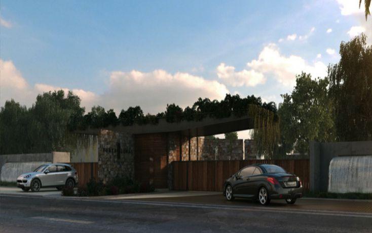 Foto de casa en condominio en venta en, temozon norte, mérida, yucatán, 1314835 no 11