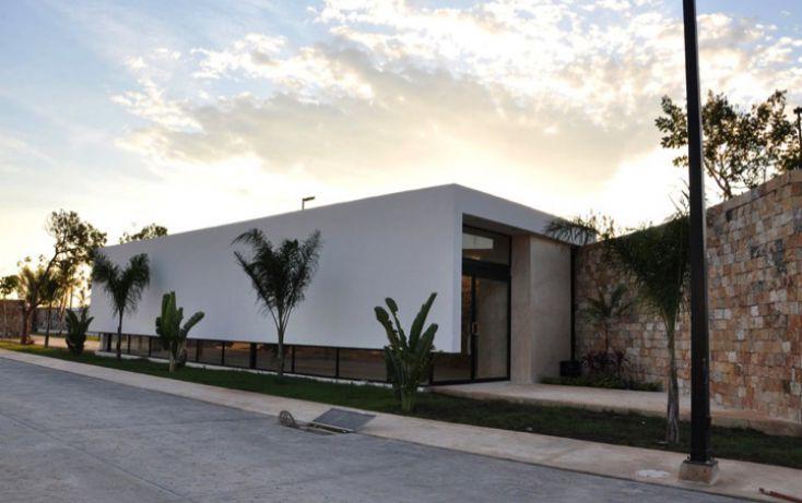 Foto de casa en condominio en venta en, temozon norte, mérida, yucatán, 1314835 no 12