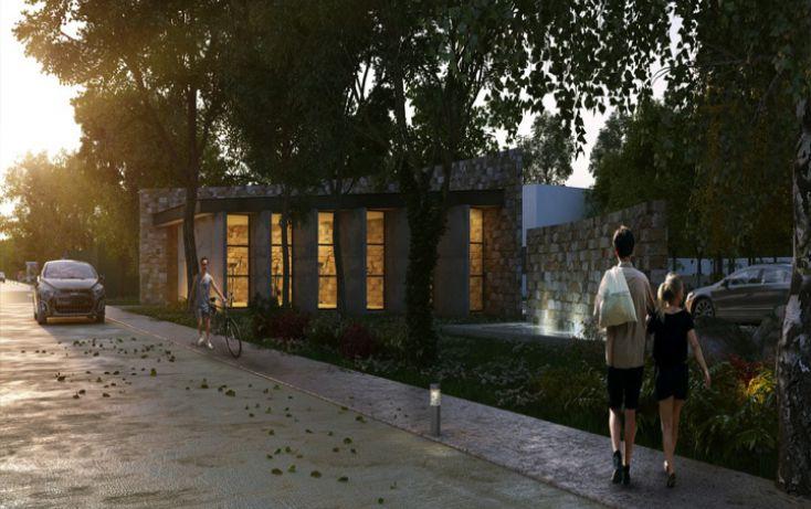 Foto de casa en condominio en venta en, temozon norte, mérida, yucatán, 1314835 no 14