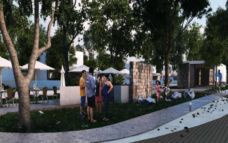 Foto de casa en condominio en venta en, temozon norte, mérida, yucatán, 1314835 no 16