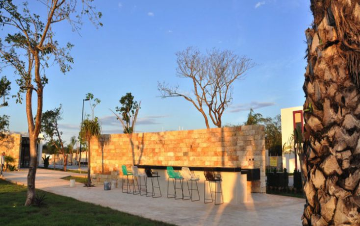Foto de casa en condominio en venta en, temozon norte, mérida, yucatán, 1314835 no 17