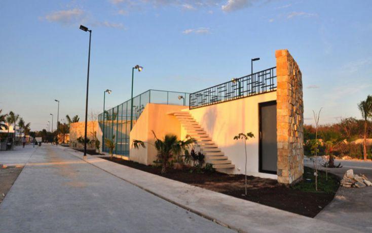 Foto de casa en condominio en venta en, temozon norte, mérida, yucatán, 1314835 no 20