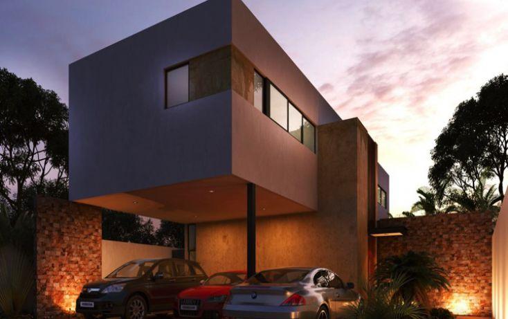 Foto de casa en condominio en venta en, temozon norte, mérida, yucatán, 1314859 no 02