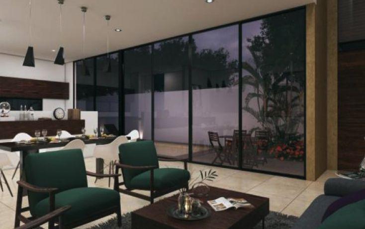 Foto de casa en condominio en venta en, temozon norte, mérida, yucatán, 1314859 no 03