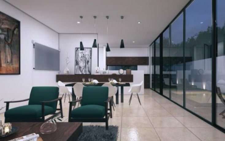 Foto de casa en condominio en venta en, temozon norte, mérida, yucatán, 1314859 no 04