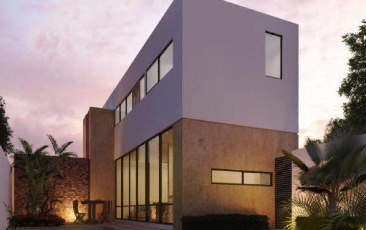 Foto de casa en condominio en venta en, temozon norte, mérida, yucatán, 1314859 no 05