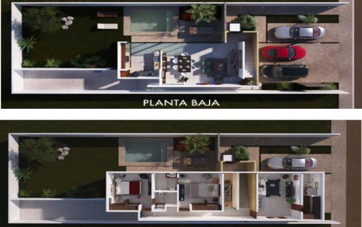 Foto de casa en condominio en venta en, temozon norte, mérida, yucatán, 1314859 no 06