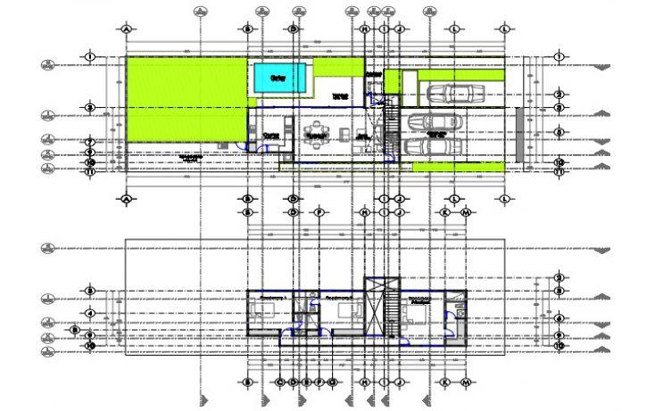 Foto de casa en condominio en venta en, temozon norte, mérida, yucatán, 1314859 no 07