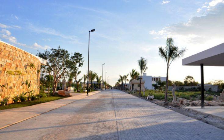 Foto de casa en condominio en venta en, temozon norte, mérida, yucatán, 1314859 no 16